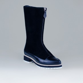 Dandy Zip Boot